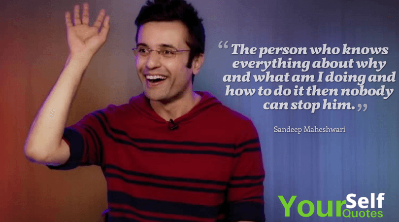 Sandeep Maheshwari Quotes images