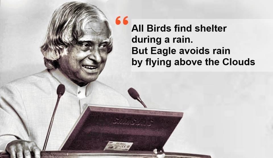 APJ Abdul Kalam Quote 1