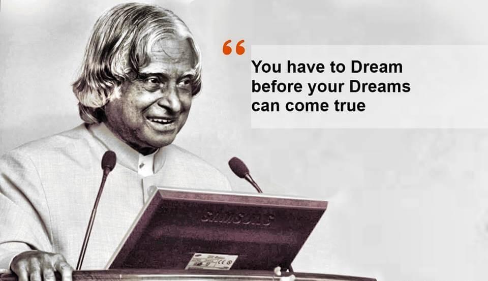 APJ Abdul Kalam Quotes 9