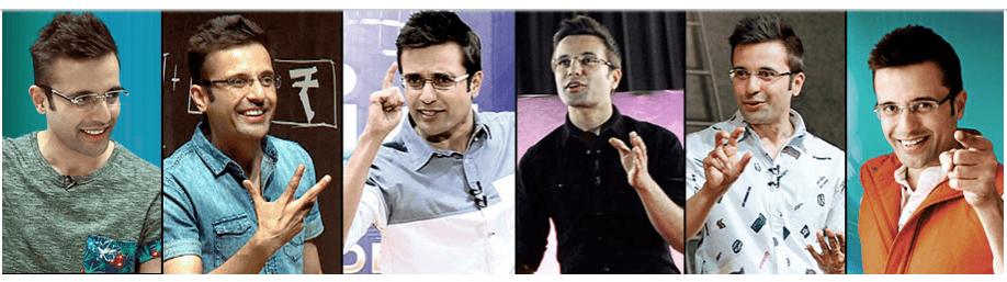 Sandeep Maheshwari Images Quotes