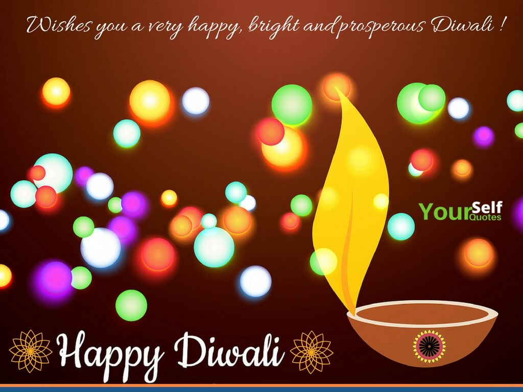Happy Diwali 2018 Wishes Quotes Messages Sms And Images For