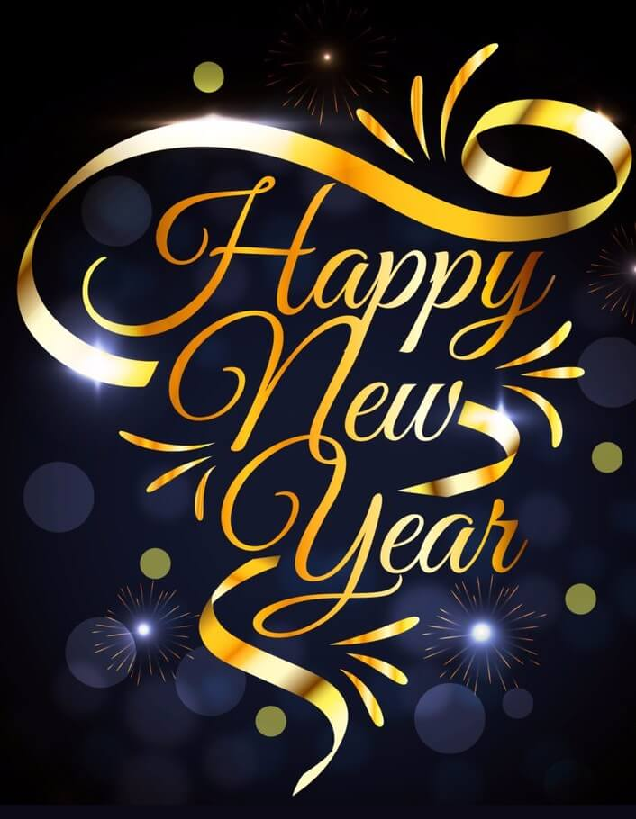 Advance Happy New Year 40 Wishes Status Images With Your Name Mesmerizing Happy New Year Image Quotes