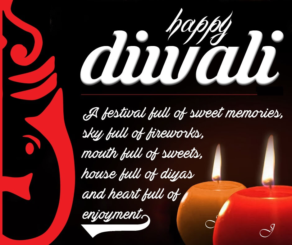 Happy Deepavali Quotes In English: Happy Diwali 2018: Wishes, Quotes, Messages, SMS And
