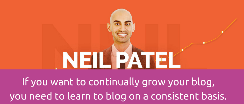 Neil Patel Quotes