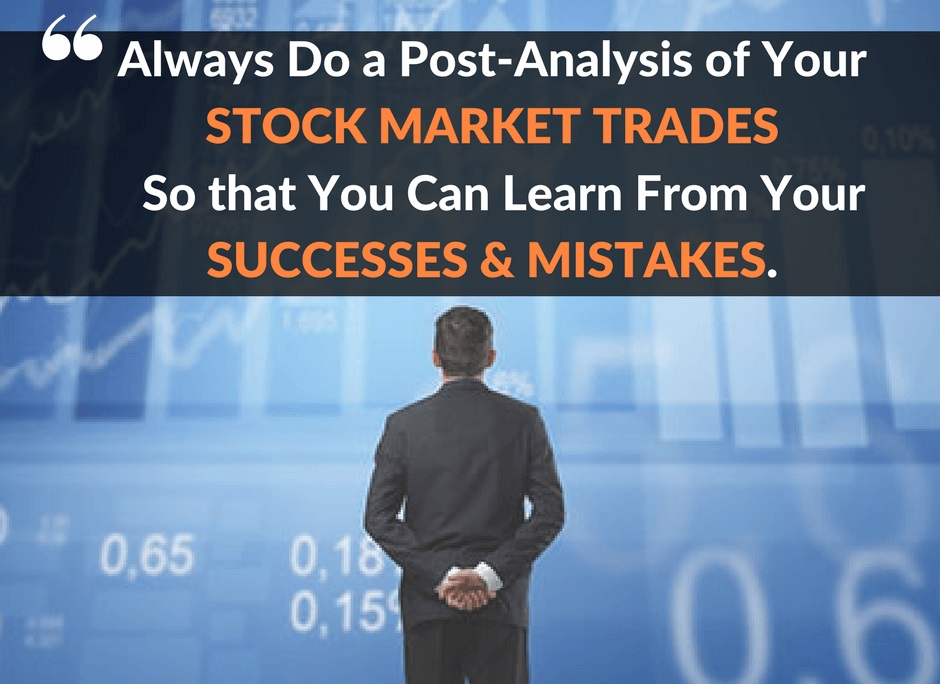 Stock Market Trades Quotes