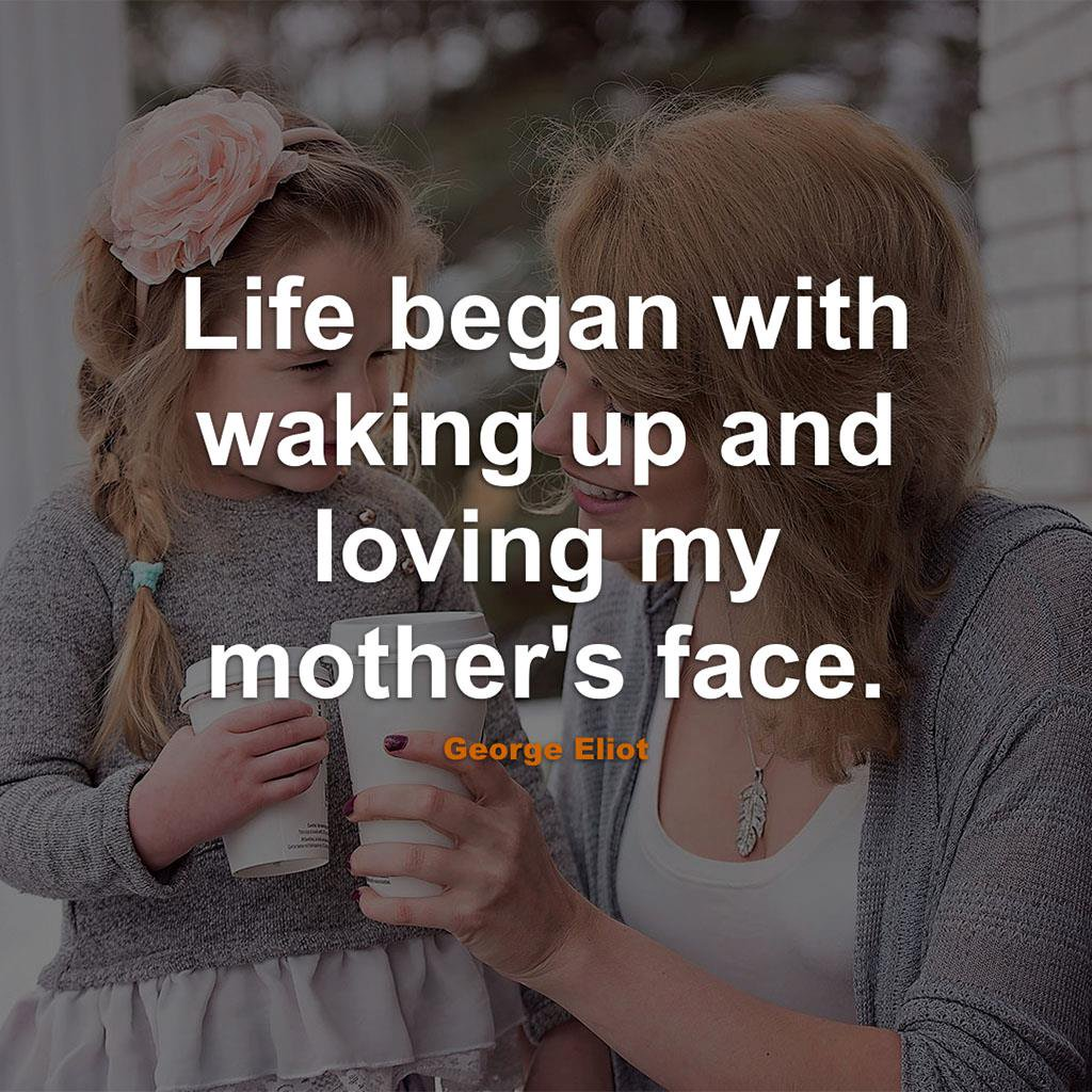 Mothers Day Quotes in English