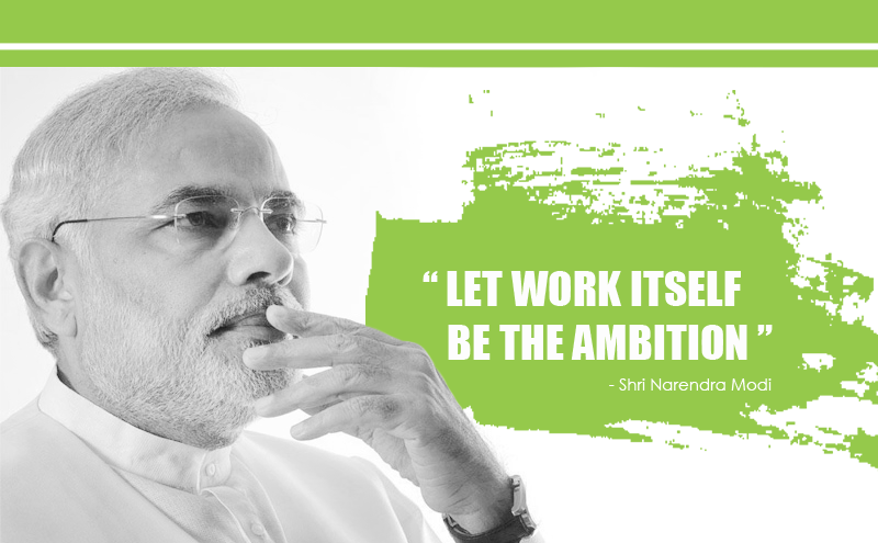 Narendra Modi New Quotes