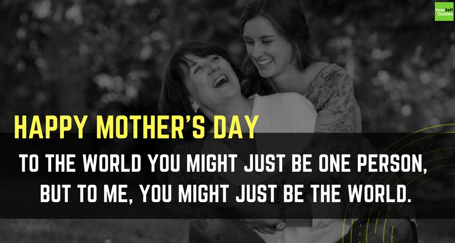New Mothers Day Quote