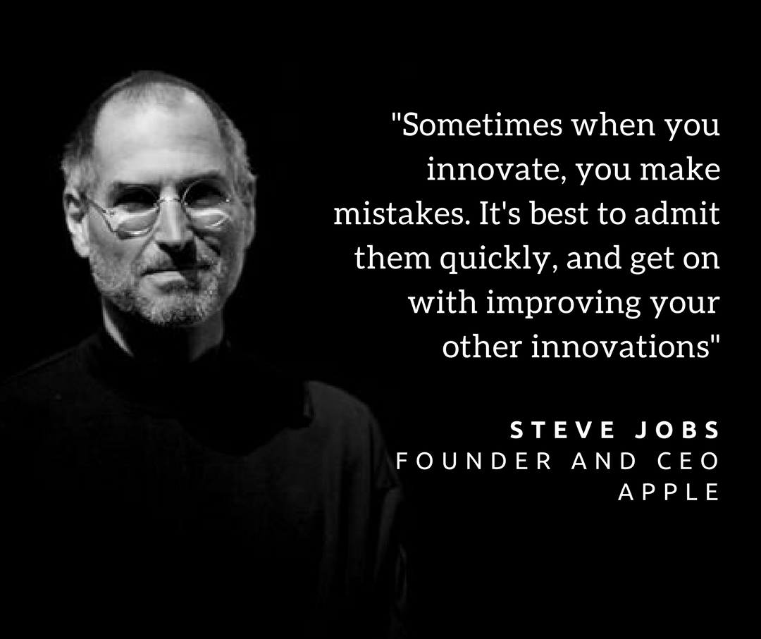 Innovation Quotes: Steve Jobs Quotes That Will Motivate You Forever