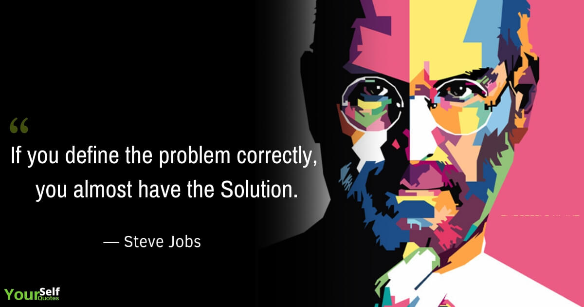 Steve Jobs Quotes With Images