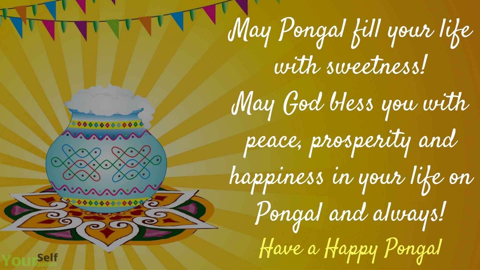 Pongal Day Pictures