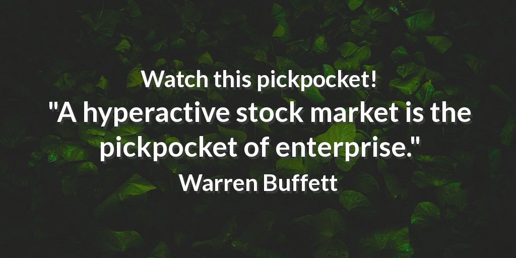 Great Warren Buffett Quotes