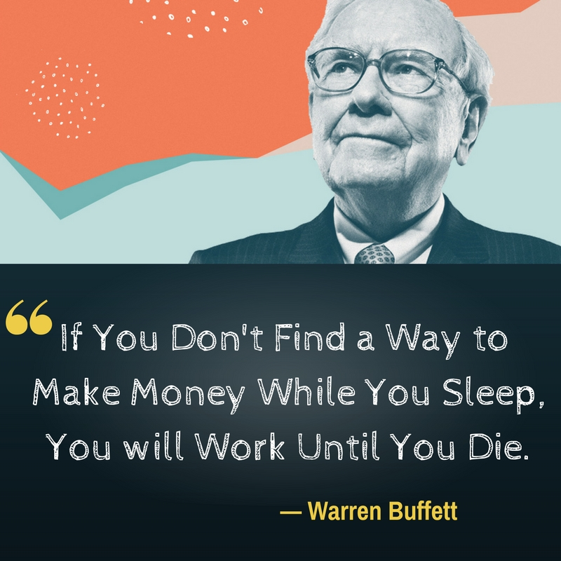 Quotes Of Warren Buffett