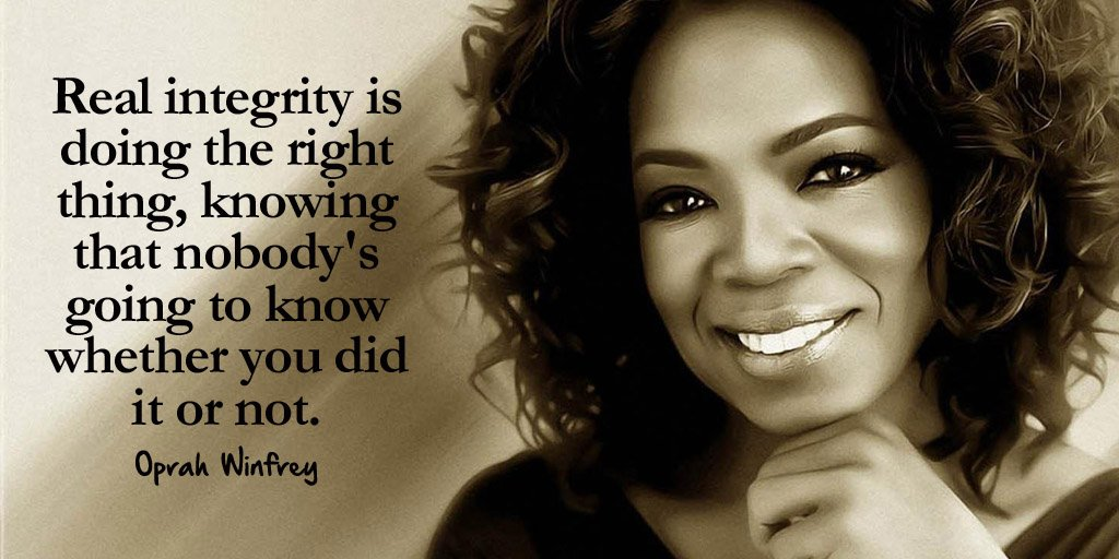 Inspirational Oprah Winfrey Quotes Images