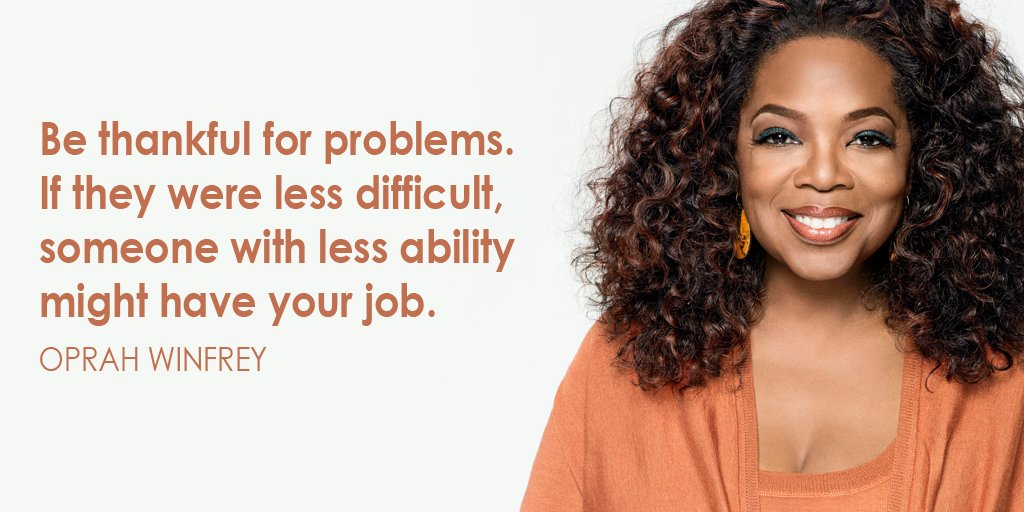 Oprah Winfrey Best Quotes