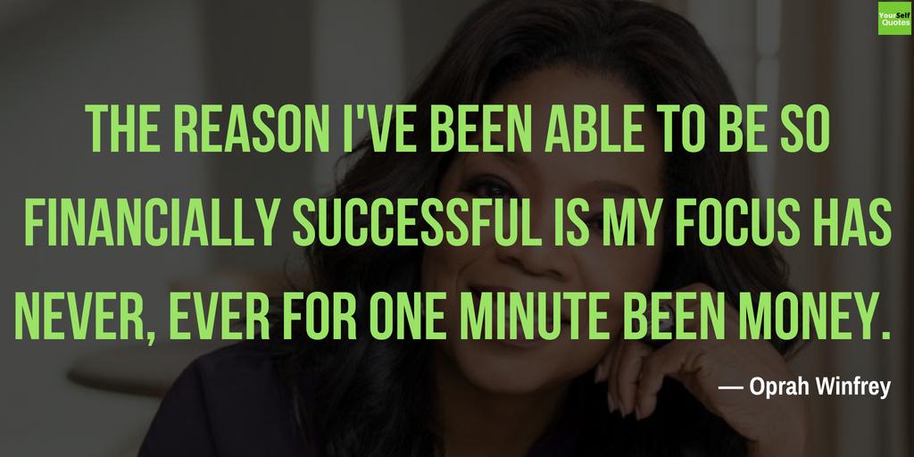 Oprah Winfrey Quote Images oN sukses
