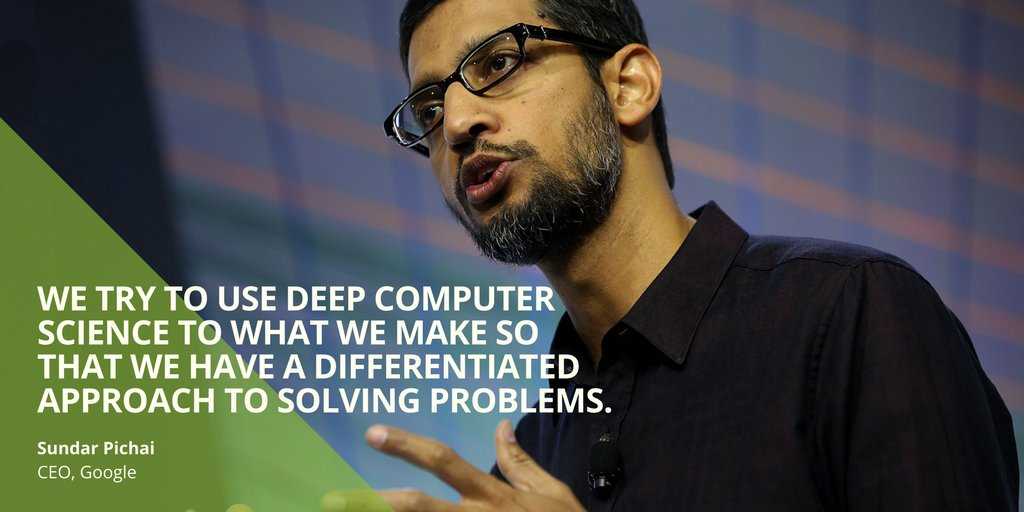 Sundar Pichai Thoughts Words