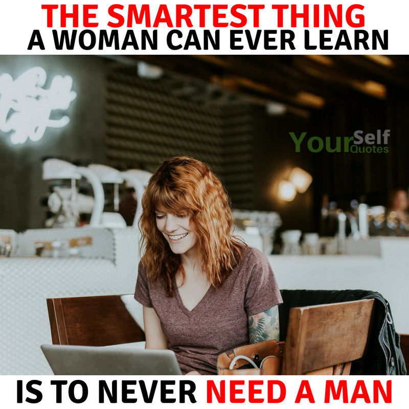 Woman Best Quotes Images