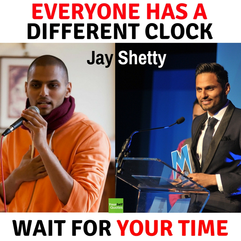 Jay Shetty Motivational Quotes