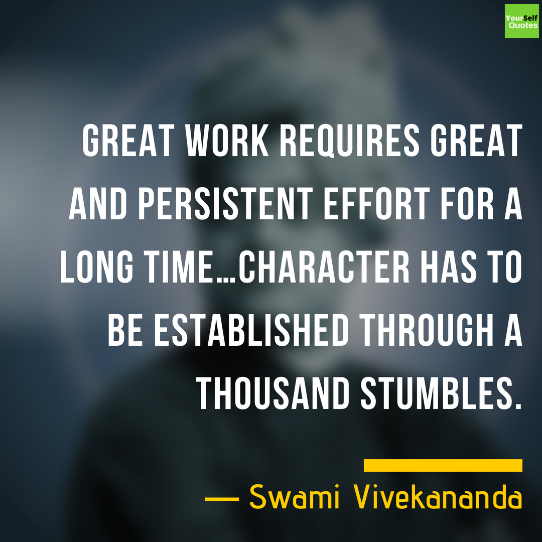 Quotes Vivekananda: Swami Vivekananda Quotes & Thoughts To Help Your Inner Wisdom