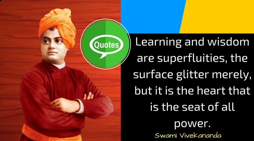 Vivekananda Motivational Thoughts