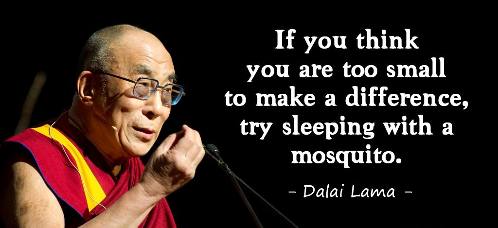 Dalai Lama Thought