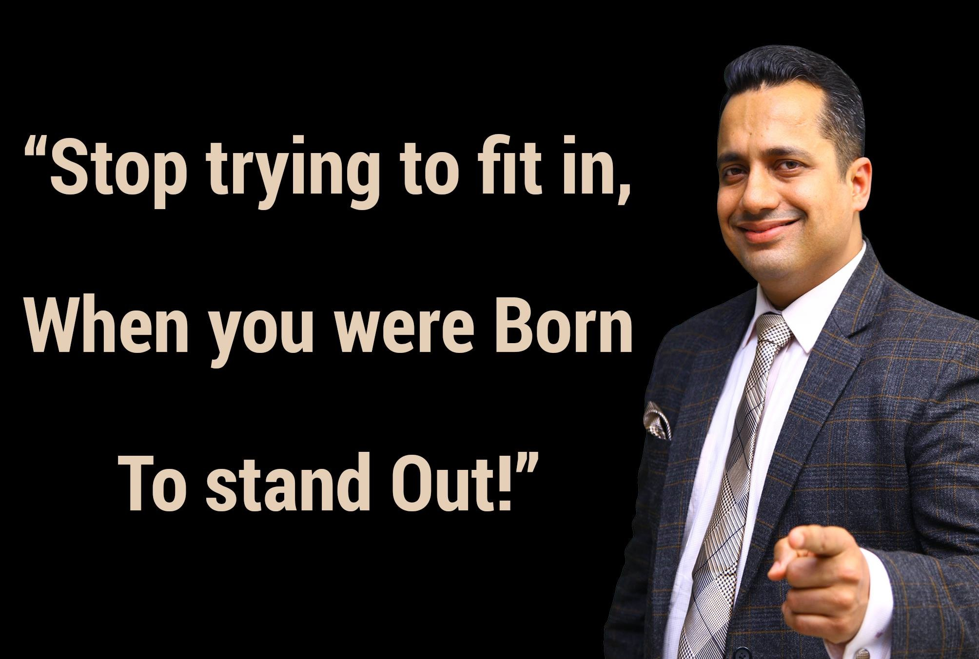 Dr Vivek Bindra Quotes