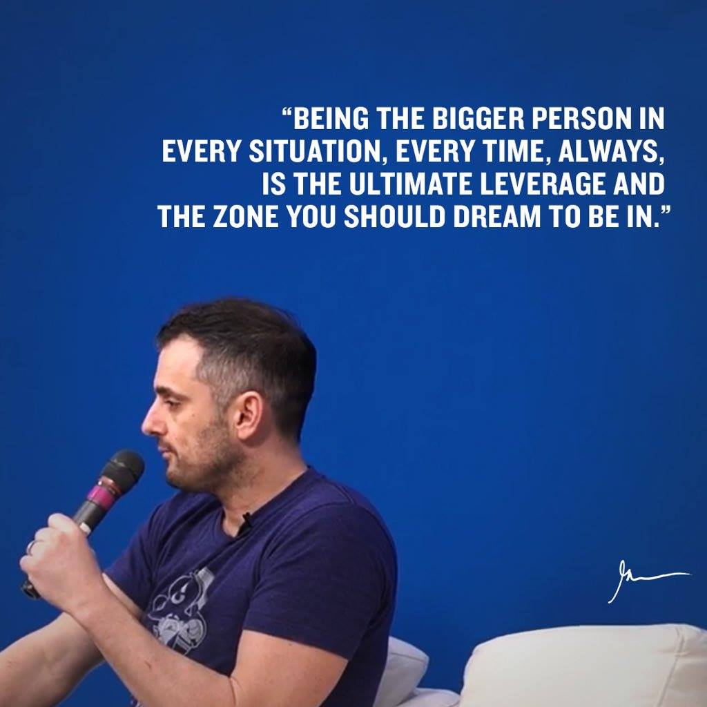 Gary Vaynerchuk Quotes Words