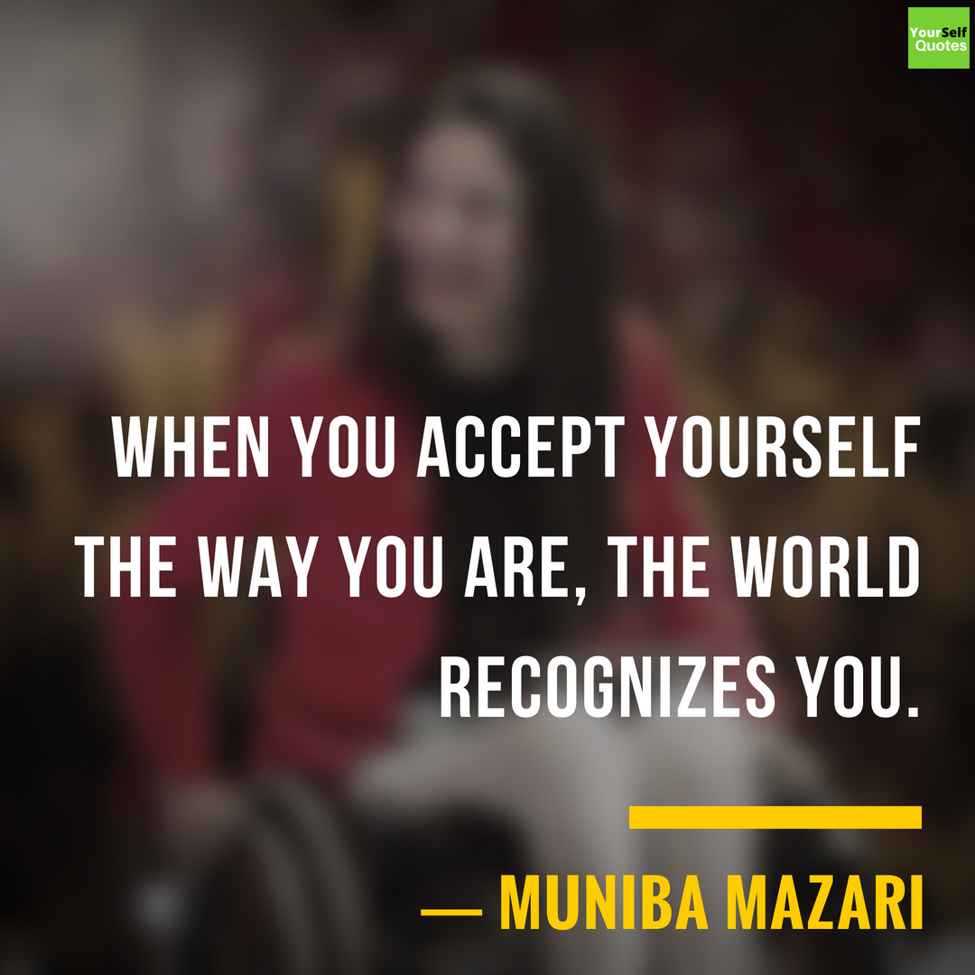 muniba mazari quotes in english