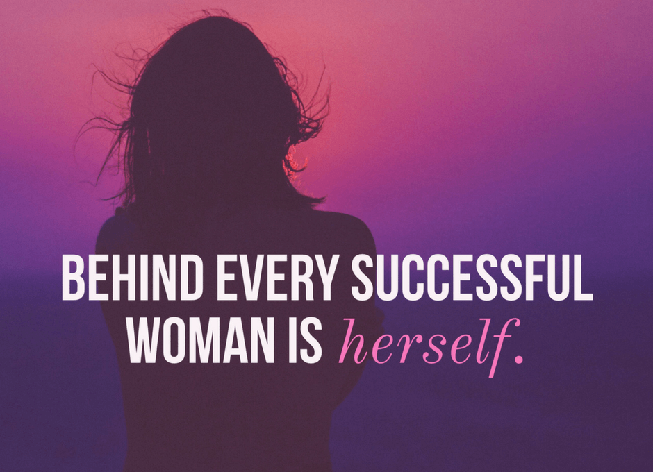 Successful Woman Quotes