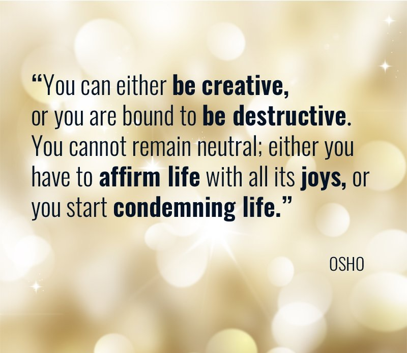 Osho Quotes That Will Help To Guide In Your Life Or Love