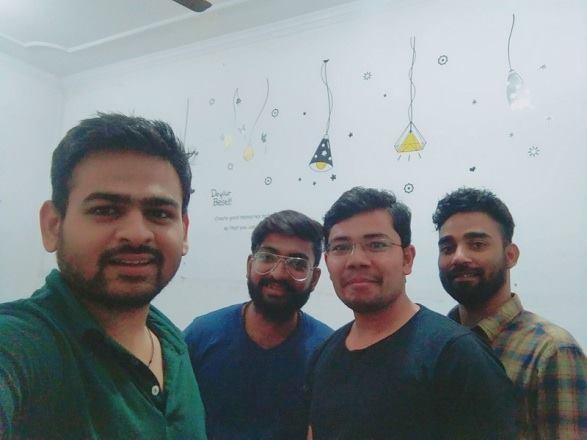 MyOnlineCA Professionals Team