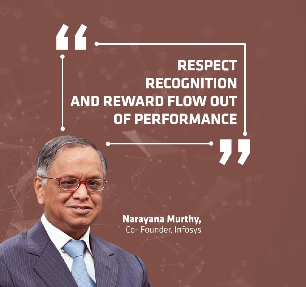 Narayana Murthy Quotes