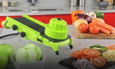Mandoline Slicers Reviews