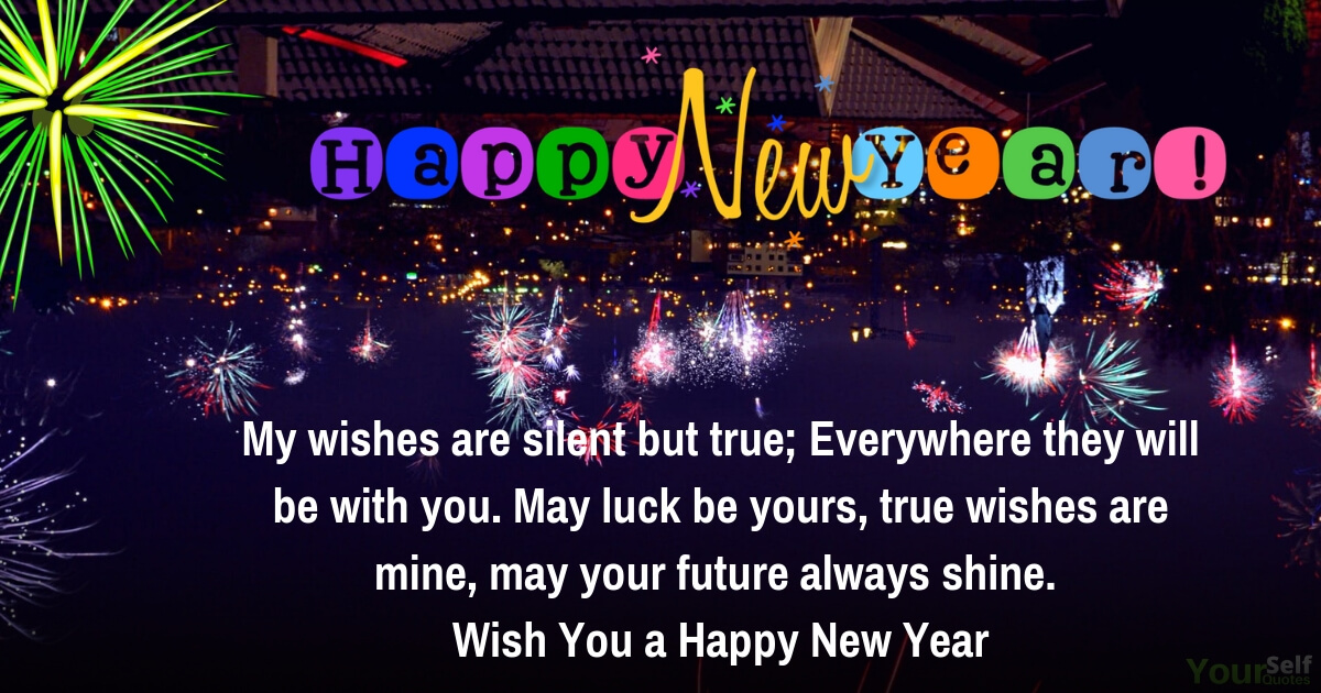 Happy New Year Images Wishes