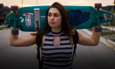 Girl's Guide to Skateboarding