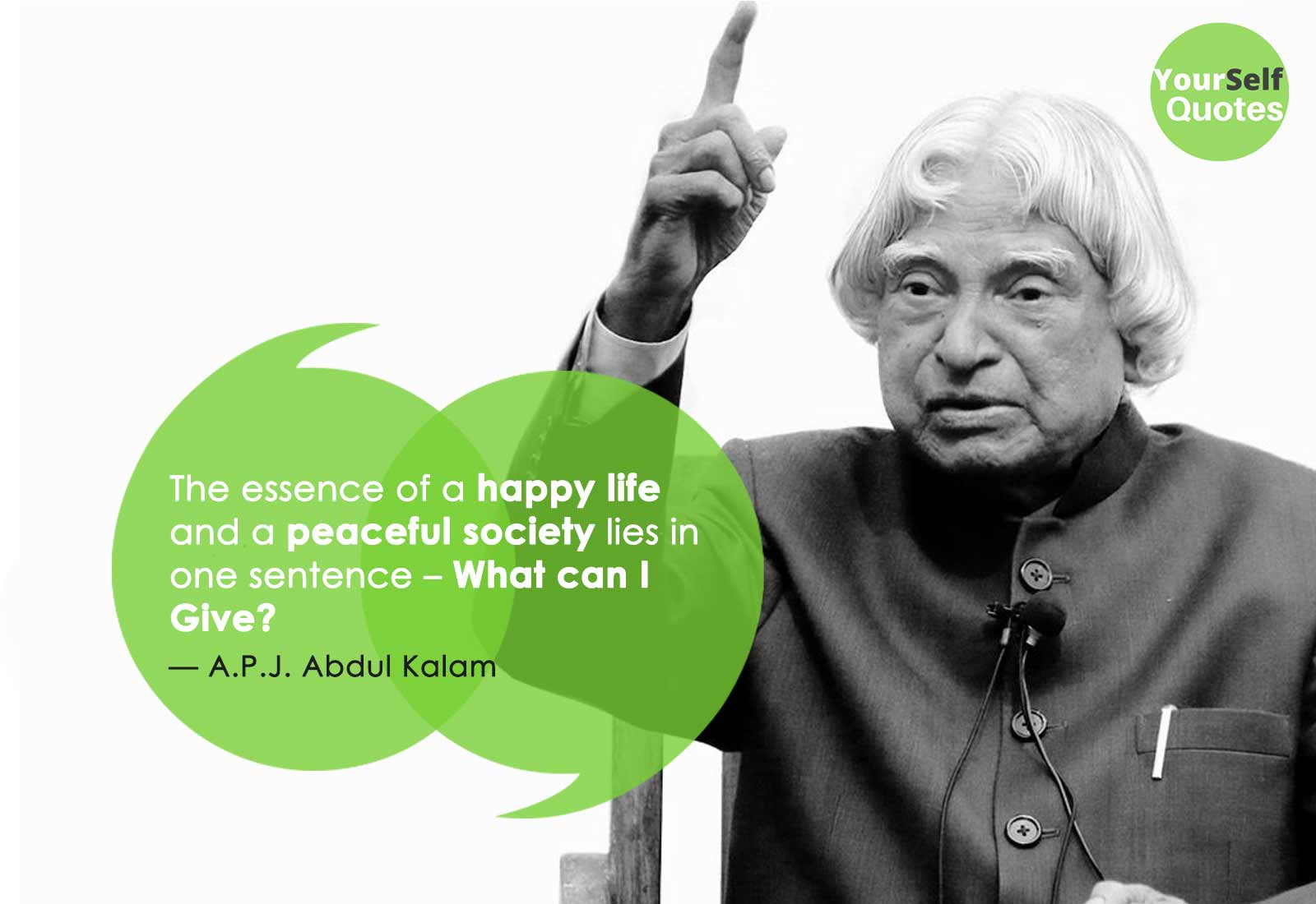APJ Quotes Images