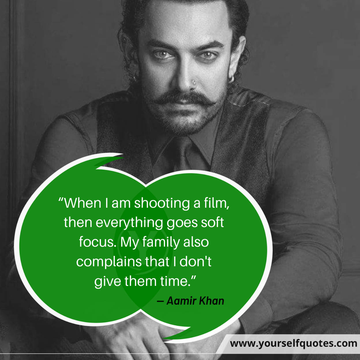Aamir Khan Quotations Images