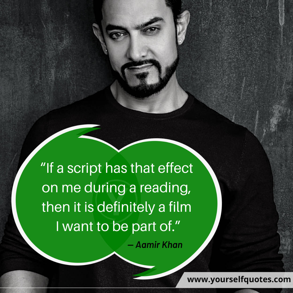 Aamir Khan Quotes Sayings Images
