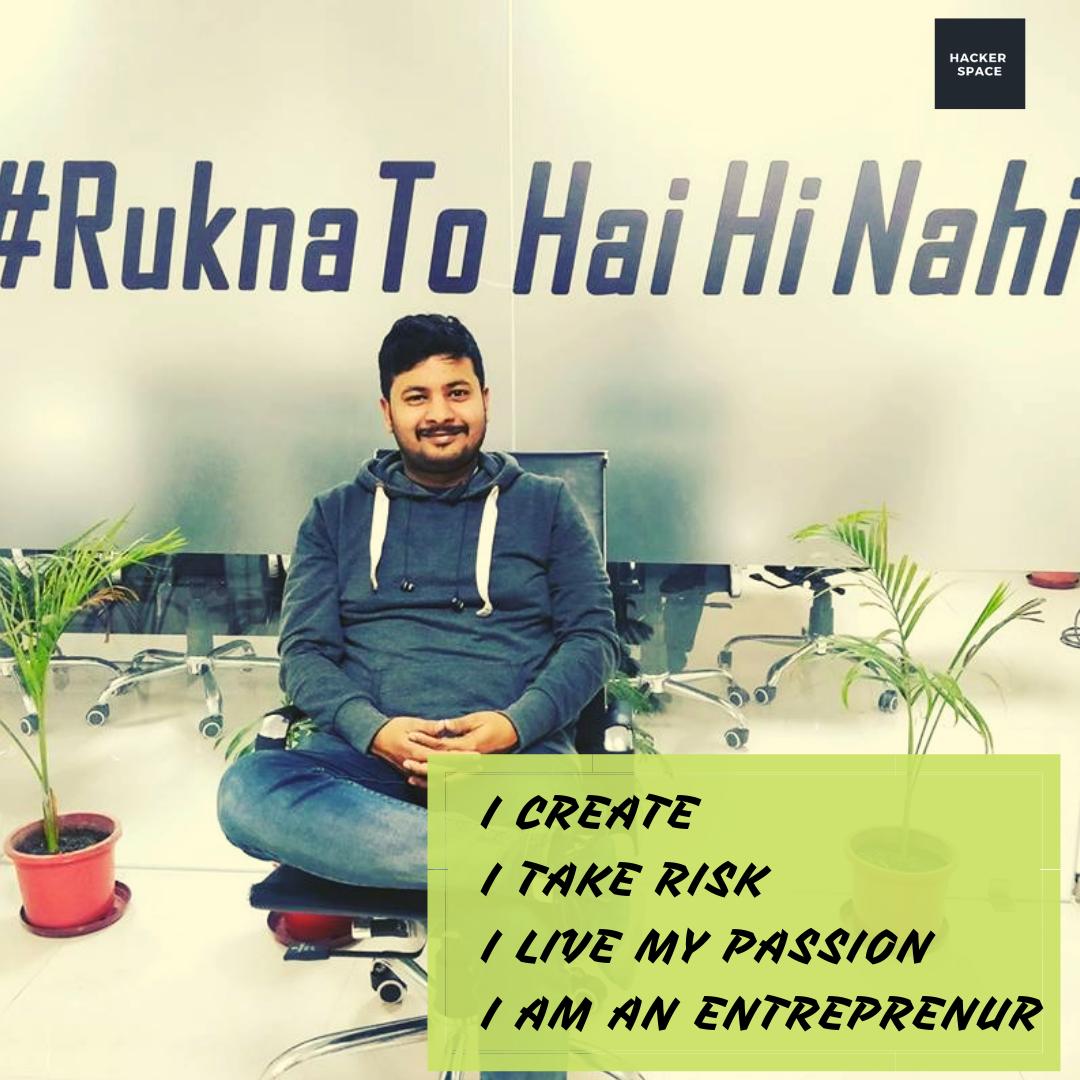 Abhishek Kumar Gupta Founder Next Big Brand