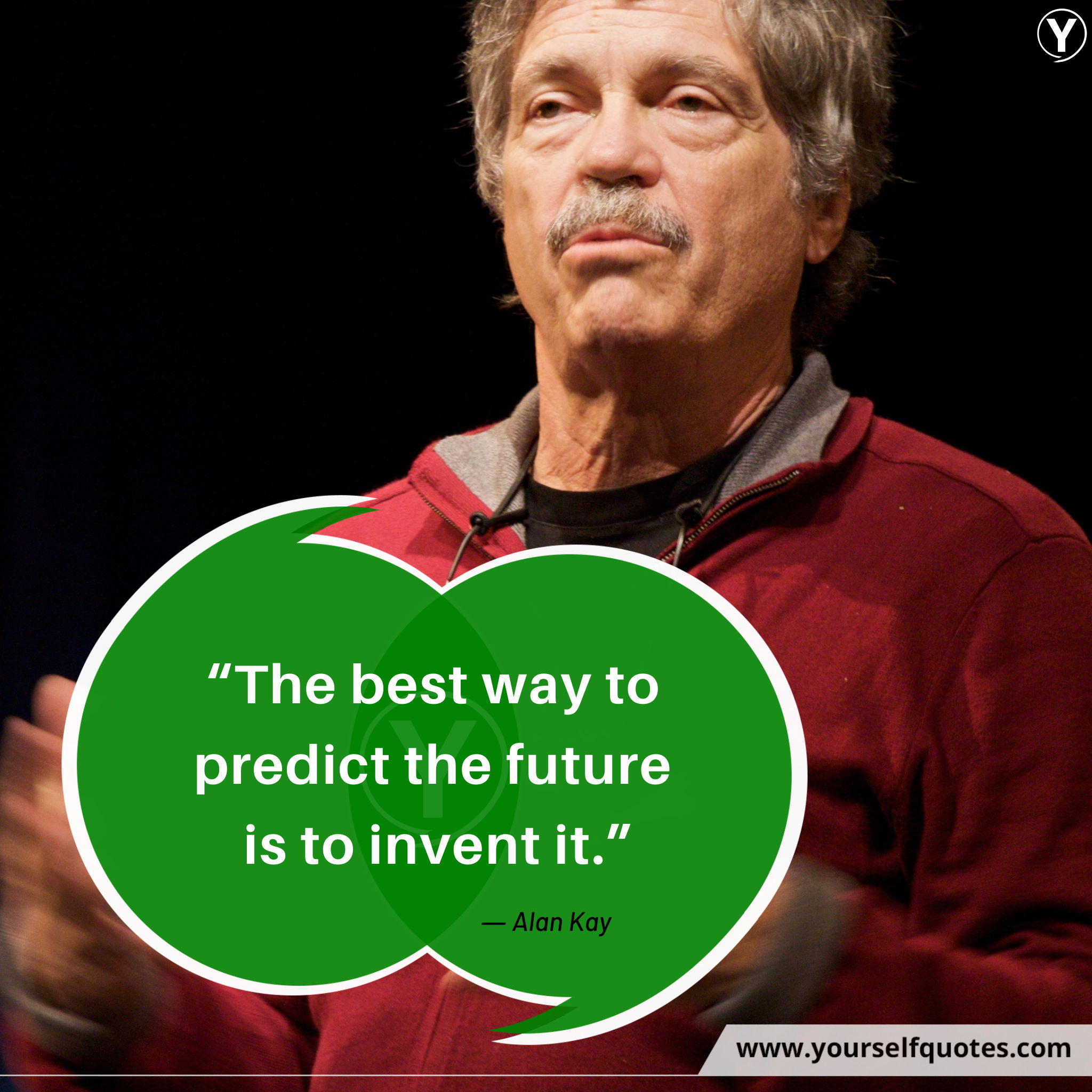 Alan Kay Quotation Images