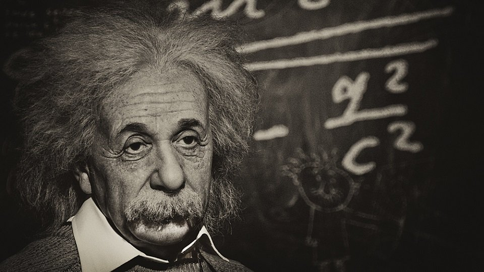 Albert Einstein Images
