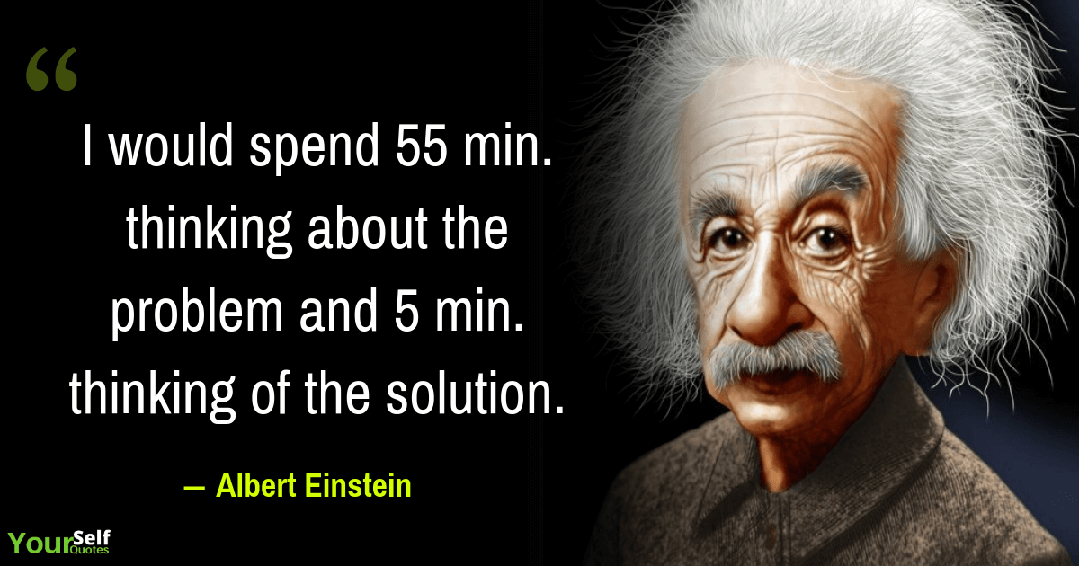 Albert Einstein Quotes Images