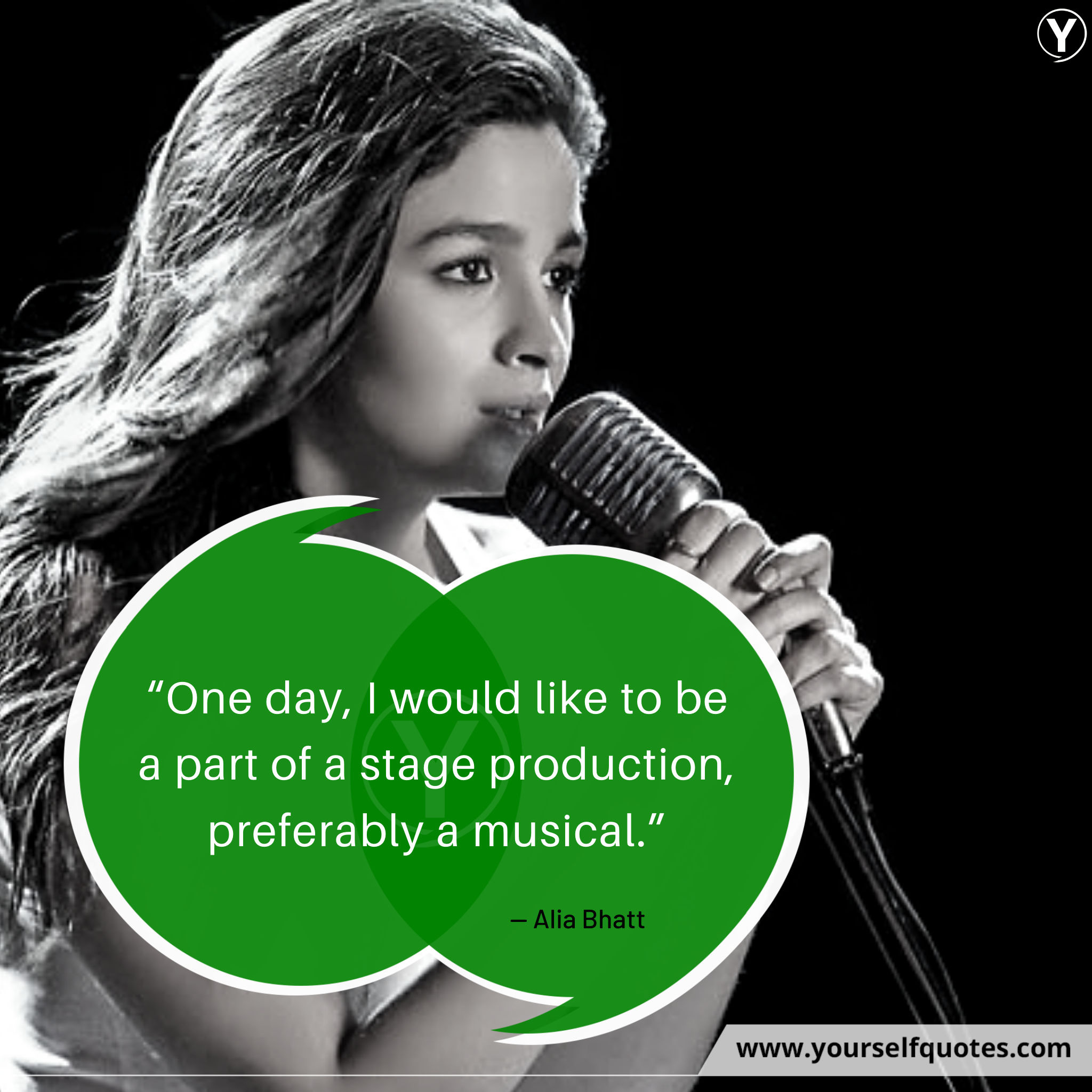 Alia Bhatt Best Quotes