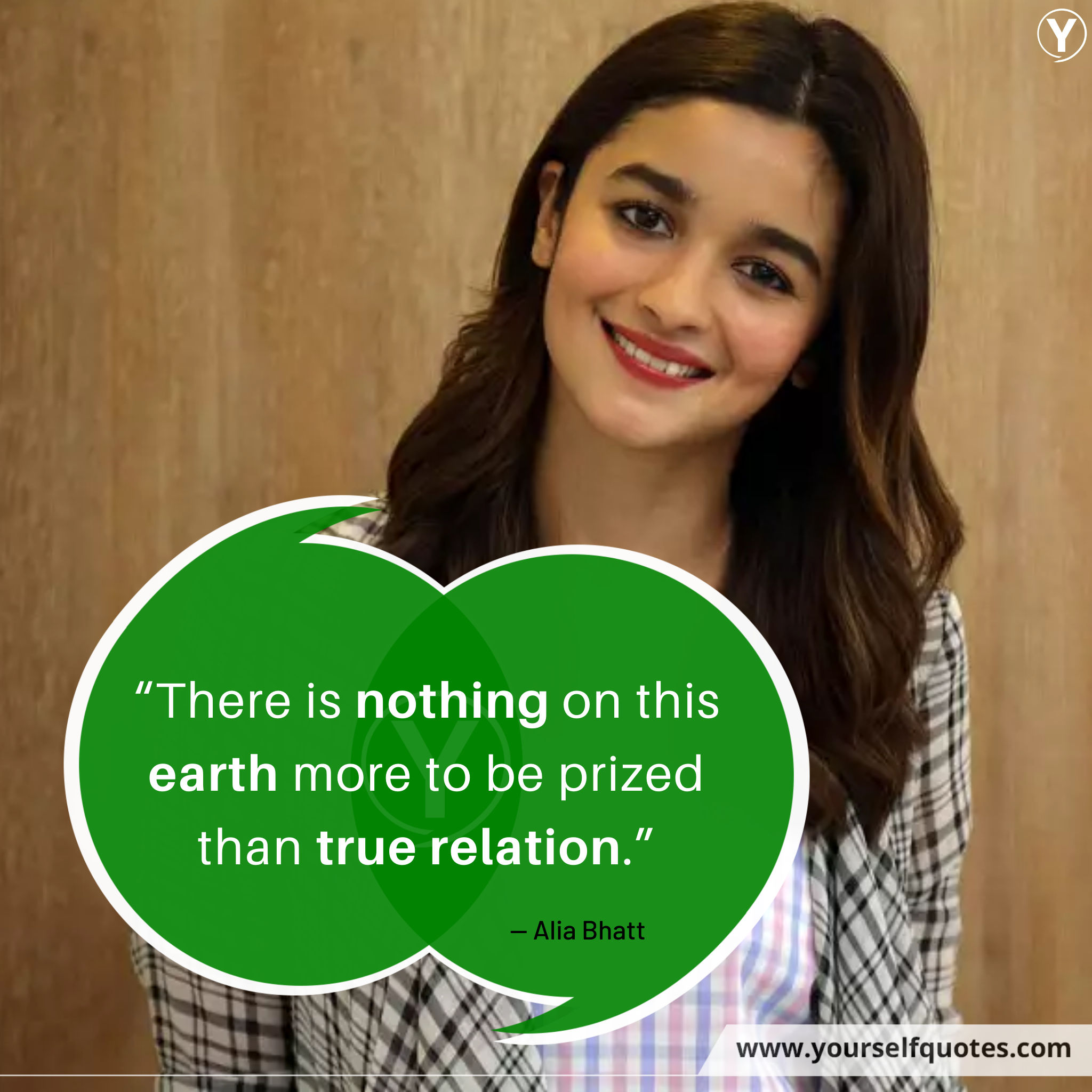 Alia Bhatt Quotes Photos