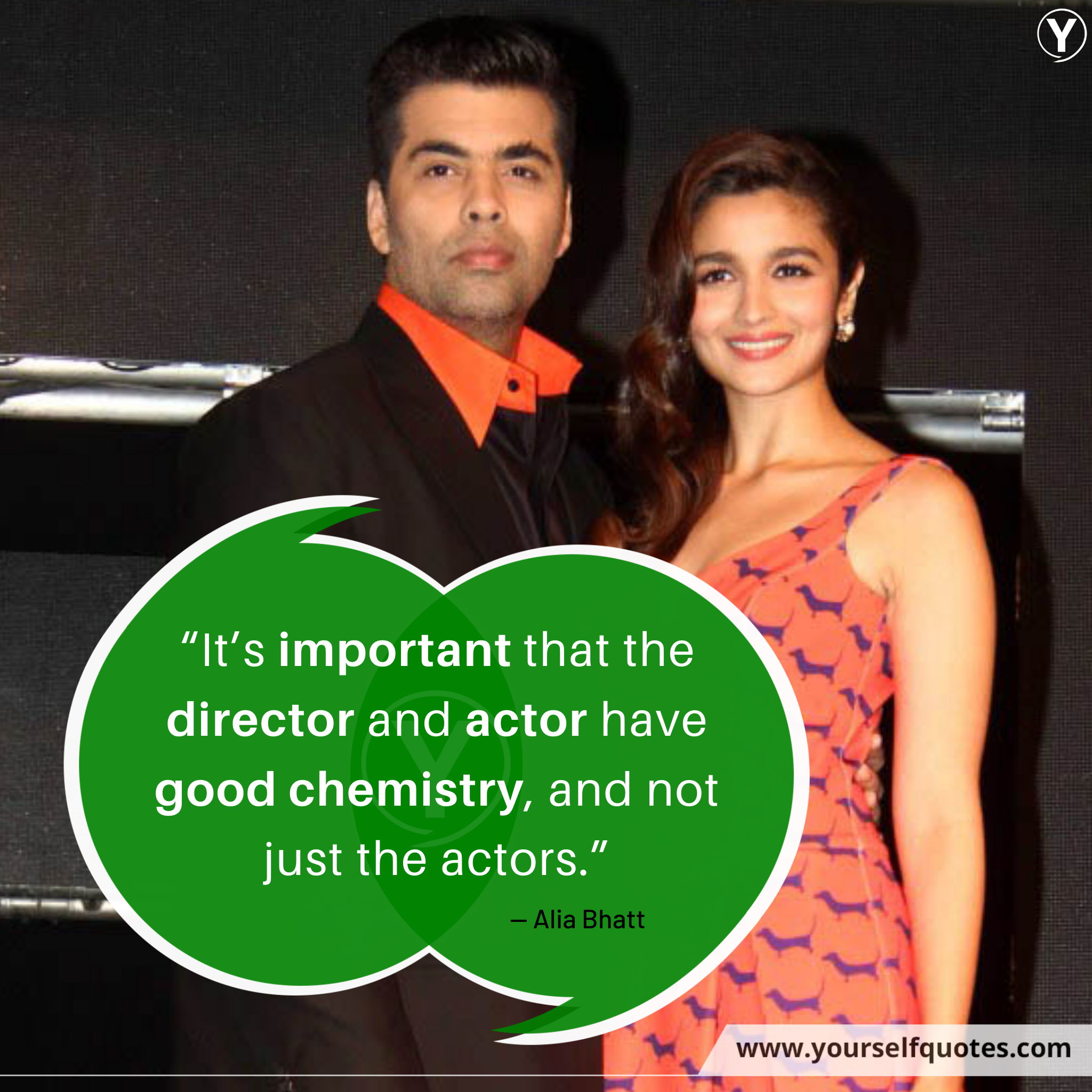 Alia Bhatt Quote