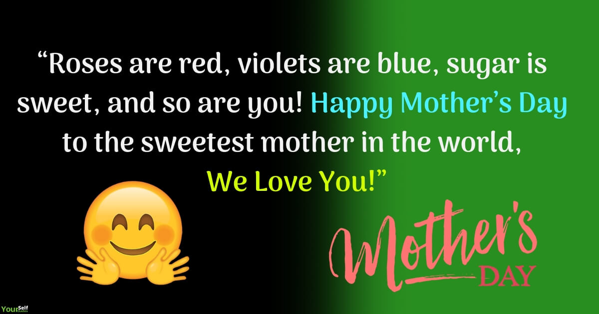 Harapan Hari Ibu yang Luar Biasa
