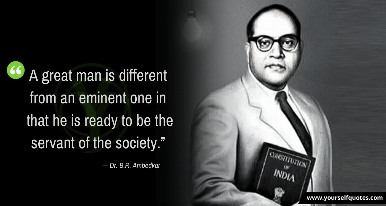 Gambar Ambedkar Quotes