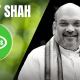 Amit Shah Quotes