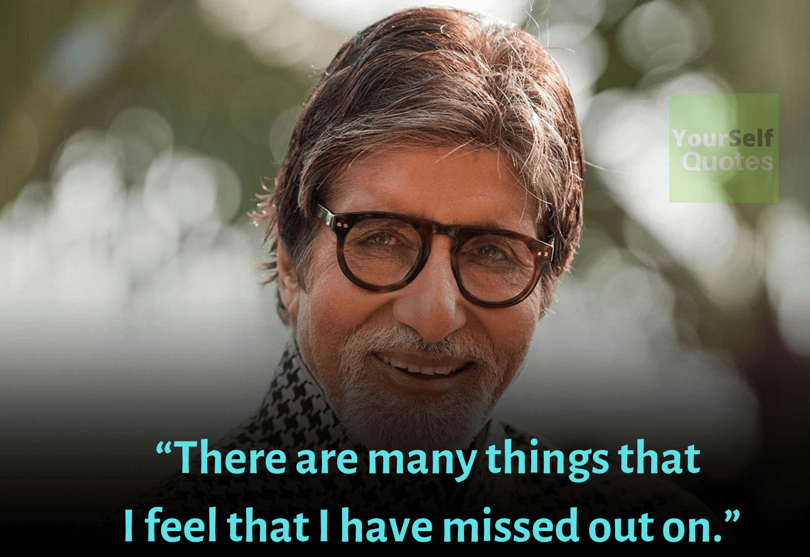 Amitabh Bachchan Quotes Images